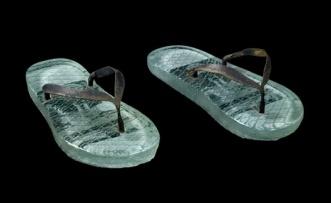 Patrick Martin flip flop